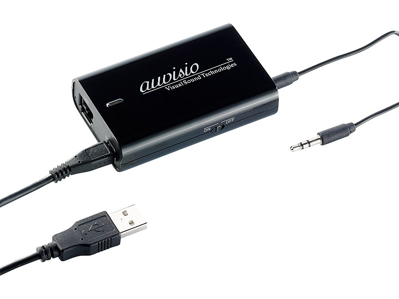; Audio-Receiver mit Bluetooth Audio-Receiver mit Bluetooth Audio-Receiver mit Bluetooth Audio-Receiver mit Bluetooth