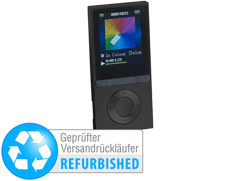 ; USB-Kassettenrecorder, Over-Ear-Headsets mit Bluetooth, MP3-Player & Radio