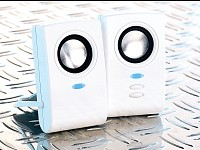 "auvisio USB-Mini-Speaker ""Traveller Sound"""