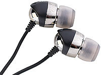 ; In-Ear-Stereo-Headsets mit Bluetooth, Mobiler Stereo-Lautsprecher mit Bluetooth In-Ear-Stereo-Headsets mit Bluetooth, Mobiler Stereo-Lautsprecher mit Bluetooth