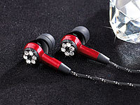 ; Over-Ear-Headsets mit Bluetooth, MP3-Player & Radio