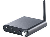 ; Audio-Receiver mit Bluetooth Audio-Receiver mit Bluetooth