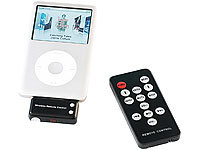 auvisio Wireless remote for iPod