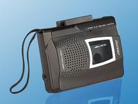 kassettenspieler zum digitalisieren