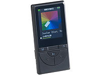 ; MP3- & Video Player MP3- & Video Player MP3- & Video Player MP3- & Video Player