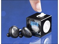 "auvisio Micro-MP3-Player ""Mini-Cube"" 1GB"