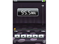 ; Wasserdichte Sport-MP3-Player