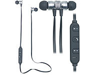 ; In-Ear-Stero-Headsets
